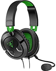 Turtle Beach Ear Force Recon 50x Stereo Gaming Headset for Xbox One & Xbox Series X|S PlayStation 5 & PS4 photo