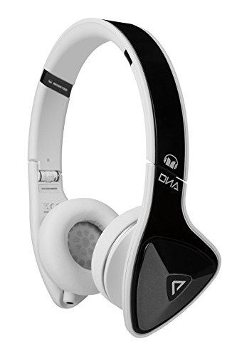MonsterDNA On-Ear Headphones - Multilingual