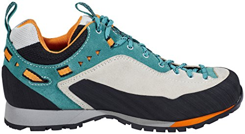 light Dragontail Lt grey Gtx green teal qT8TEw4