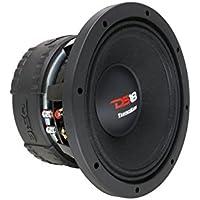 DS18 TMMB8.2 TroubleMaker 8 Midrange Speaker 2 Ohms 2000W Max Power Mid Bass Speaker