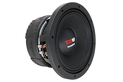 NIS Dummy vendor code for NIS DS18 TMMB8.2 Troublemaker 8 Midrange Speaker 2 Ohms 2000W Max Power Mid Bass Speaker DS18Sound