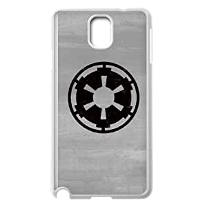 Empire Emblem Samsung Galaxy Note 3 Cell Phone Case White Delicate gift AVS_545147