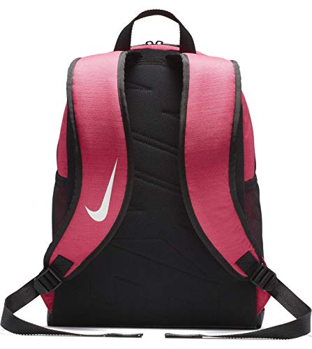 Black NIKE Rush Pink Backpack Brasilia White AwrgIA1Tq