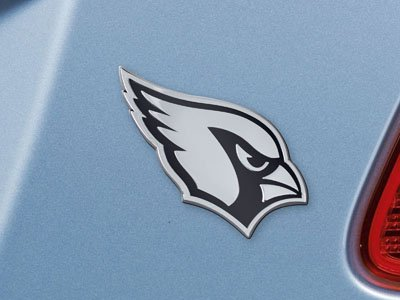FANMATS 21484 Emblem Arizona Cardinals