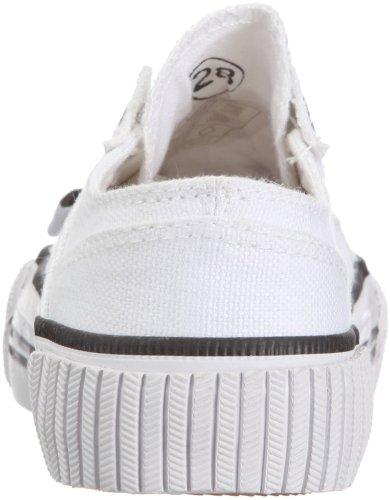 Venice Melmac 500223 Damen Sneaker Weiss/White