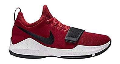 1cab5f7aacd1 NIKE Paul George (PG) 1 Mens Basketball Shoes (13 D(M) US)  Amazon ...