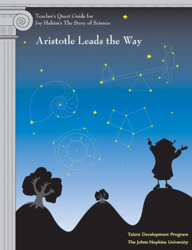 Teacher's Quest Guide: Aristotle Leads the Way (The Story of Science)