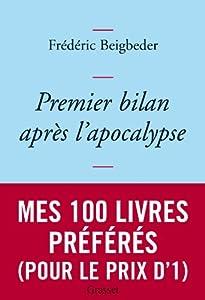 "Afficher ""Premier bilan après l'apocalypse"""