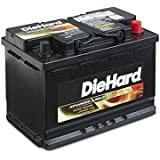 DieHard 02838228 38228 Advanced Gold AGM Battery - Group 48