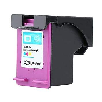 Nuevo Cartucho de Tinta no OEM para HP 302 para HP-302 ...