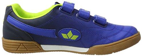 Lico Bernie V, Zapatillas Deportivas para Interior Unisex Adulto Azul (Blau/marine)