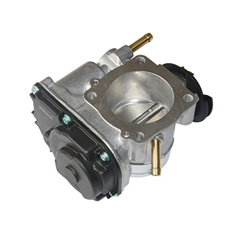 Throttle Body 06A133064J A2C52187230: