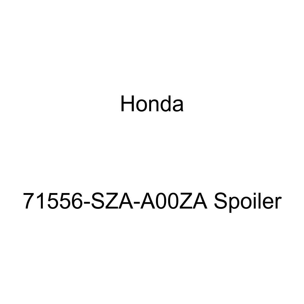Genuine Honda 71556-SZA-A00ZA Spoiler