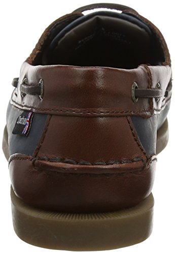 Pour G2 Marine Chatham Chaussure Hommes Bermuda D700 Marron Bateau xYZEwqCE