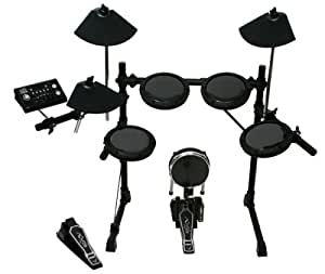 DD-502mkII Digital Drum Set