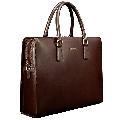 FILDENS - Bolsos Hombre marrón