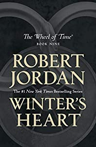 Winter's Heart: Book Nine of The Wheel of Time