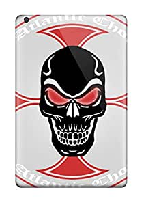 Faddish Phone Skull And Cross Cases For Ipad Mini / Perfect Cases Covers