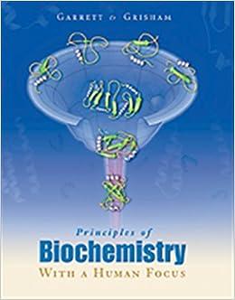 Principles of Biochemistry With a Human Focus: Amazon.es ...