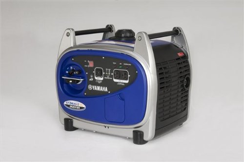 Yamaha Gas Powered Inverters