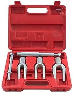 5tlg Trenngabel und Montagegabel für Kugelgelenke Abzieher Abdrücker Ausdrücker