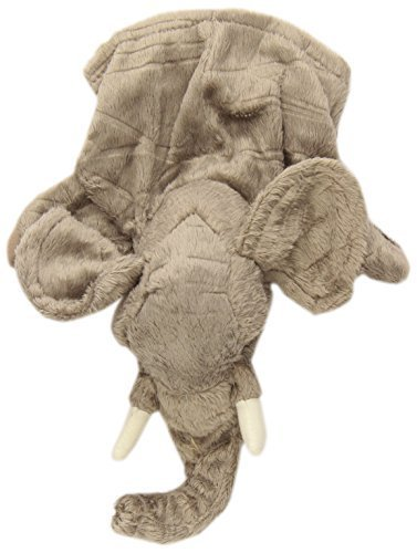 Folkmanis Little Elephant Hand Puppet by Folkmanis