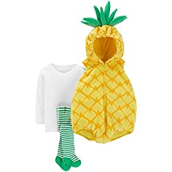Carters Baby Halloween Costume Many Styles (18m, Pineapple)