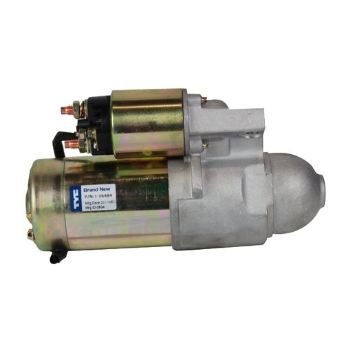 TYC 1-06484 Replacement Starter