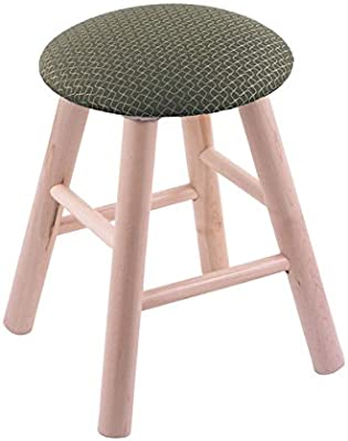 Magnificent Amazon Com Maple Vanity Stool In Natural Finish With Axis Machost Co Dining Chair Design Ideas Machostcouk