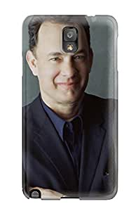 Tpu Case For Galaxy Note 3 With Tom Hanks