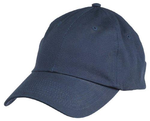 Dalix Unisex Unstructured Cotton Cap Adjustable Plain Hat,
