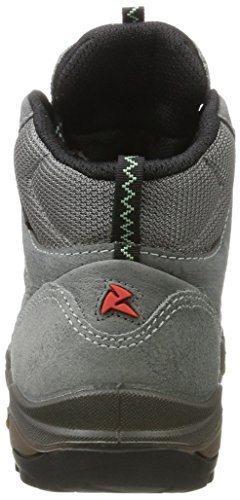 Ecco Titanium Multisport Noir Outdoor Chaussures Gris Ulterra Titanium Femme vwBrv0