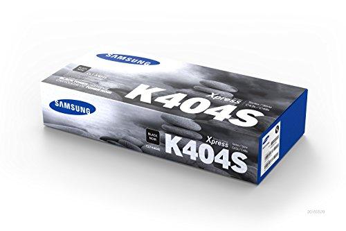 Samsung Electronics CLT-K404S/XAA Toner, Black Photo #3