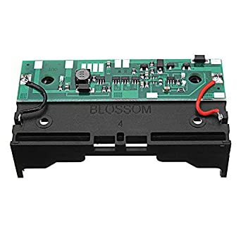 with UPS Function ThinkPow Patented product-18650 Lithium Battery Box 5V/&12V Output
