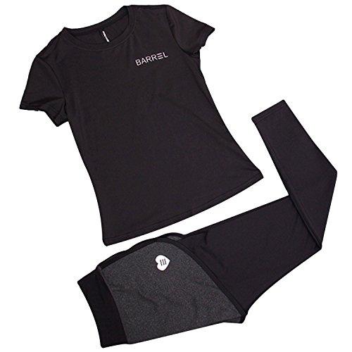 Womens Activewear Set - 4
