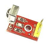 B Blesiya HX1838 Universal Module Infrared Remote