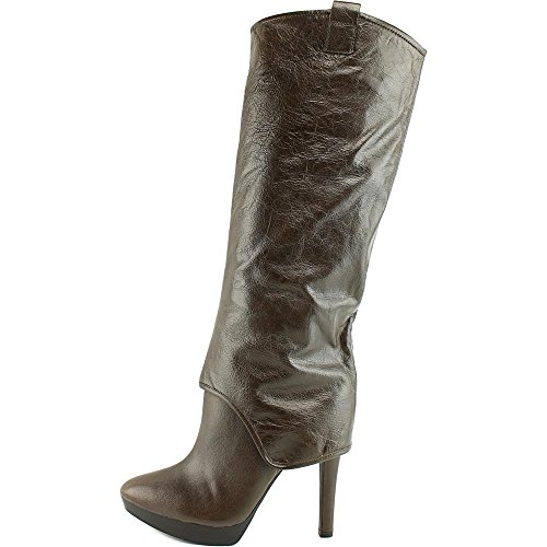 Nine West In The House Mujer Piel Bota
