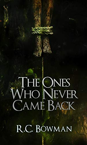 The Ones Who Never Came Back: Horror Stories and Novellas for sale  Delivered anywhere in USA