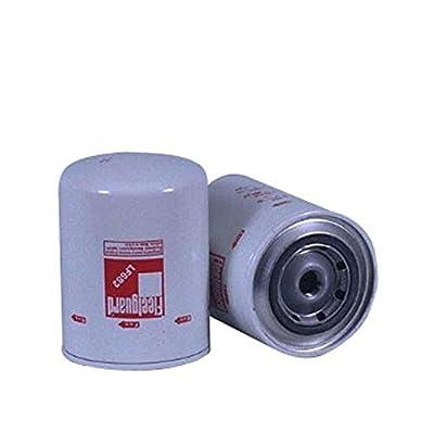 Fleetguard Oil Filter LF682 Lube Spin On: Automotive