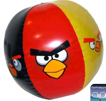 Angry Bird 16