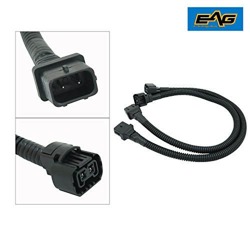 Factory Harness Extensions (EAG 18