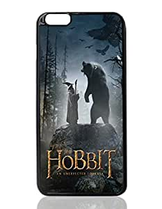 The Hobbit Image Design Hard Back Case cover skin for Apple Iphone 6 Plus 5.5