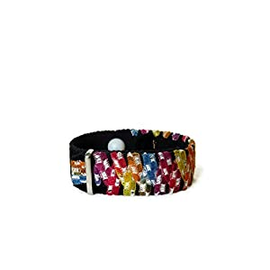 41FjfarI61L. SS300  - Anxiety Relief Bracelet for Stress, Nervousness, Palpitations, Tension Headaches (one bracelet) Checked In