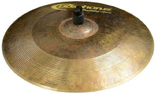 Bosphorus Cymbals S20R 20-Inch Samba Series Ride Cymbal