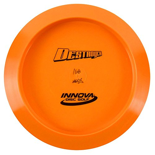 (INNOVA Bottom Stamp Star Destroyer Distance Driver Golf Disc [Colors May Vary] - 170-172g )