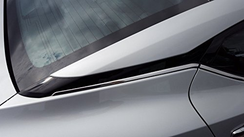 NEW OEM NISSAN 2016-2017 MAXIMA REAR BODY MOLDING--RIGHT SIDE ()