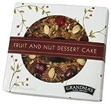 Grandmas Fruitcakes