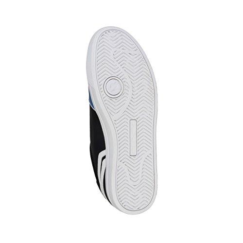 Sparco - VIVARO Zapatillas De Corte Bajo De Cordones Para Hombre