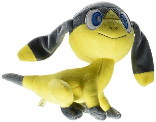 Takaratomy New Pokemon N-07 X and Y Helioptile/Elikiteru 8