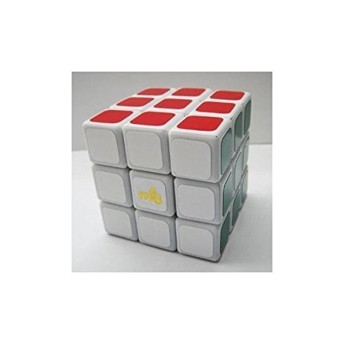 NEW! MF8 3x3x3 Legend Speed Cube White